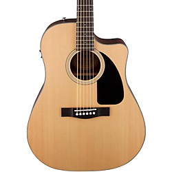 Fender CD100 CE Acoustic Electric Cutaway Guitar
