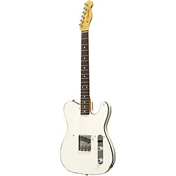 Fender Custom Shop 1959 Esquire Custom Relic Electric Guitar Master Built by Dale Wilson (9211000818)