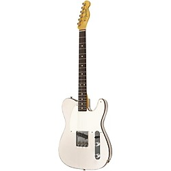 Fender Custom Shop 1959 Esquire Custom Relic Electric Guitar Master Built by Dale Wilson (9211000825)