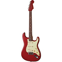 Fender Custom Shop 1960 Stratocaster Relic with Matching Headstock Electric Guitar (1510900854)
