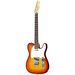 Fender Custom Shop 2012 Custom Deluxe Telecaster Electric Guitar (1509850874)