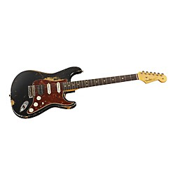 Fender Custom Shop Limited Edition 1963 Heavy Relic Stratocaster Electric Guitar (9235000076)