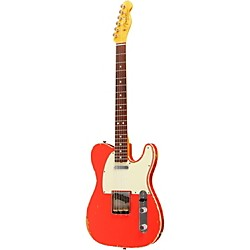 Fender Custom Shop Limited Road Show Telecaster Custom Dale Wilson Masterbuilt Electric Guitar (9215000033)