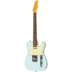 Fender Custom Shop Master Built By Dennis Galuszka 1960 Heavy Relic Telecaster Electric Guitar (9211000698)