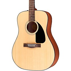 Fender DG-60 Acoustic Guitar (0961548021)
