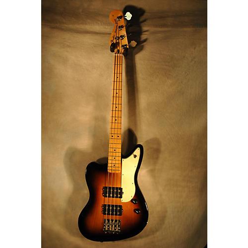 used fender fender jaguar bass reverse headstock electric bass guitar guitar center. Black Bedroom Furniture Sets. Home Design Ideas