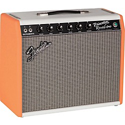 Fender Limited Edition '65 Princeton Reverb Tube Guitar Combo Amp (2172000112)
