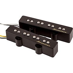 Fender Noiseless J Bass 2-Pickup Set