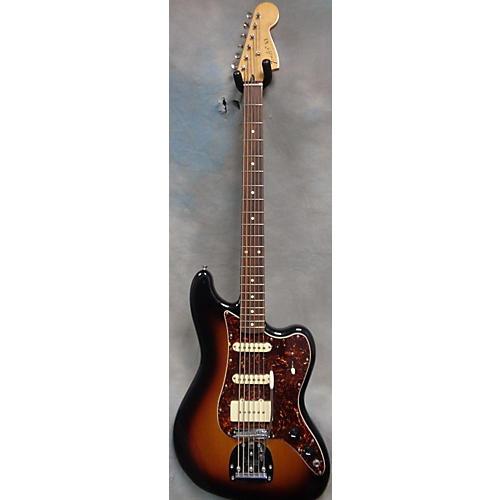 Fender Fender Pawn Shop Bass Vi Electric Bass Guitar