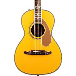 Fender Ron Emory Loyalty Parlor Acoustic Guitar