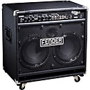 Fender Rumble 350 350W 2x10 Bass Combo Amp (2315700020)