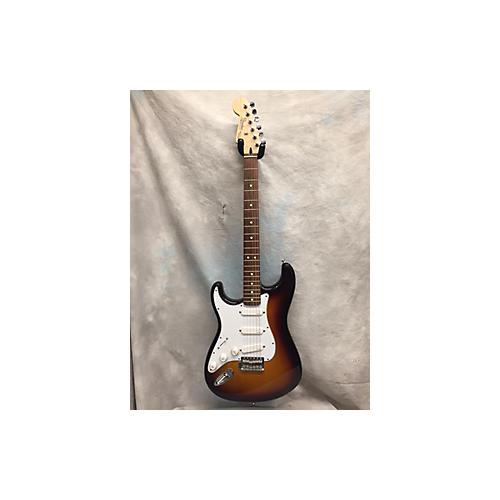 Fender Fender Standard Stratocaster Left Handed Electric Guitar