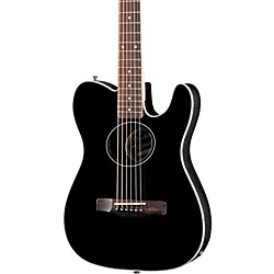 Fender Standard Telecoustic Acoustic-Electric Guitar (0967310006)