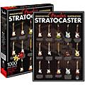 Fender Stratocaster 1000-Piece Jigsaw Puzzle