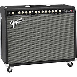 Fender Super-Sonic Twin 100W 2x12 Tube Guitar Combo Amp Blemished - Like New