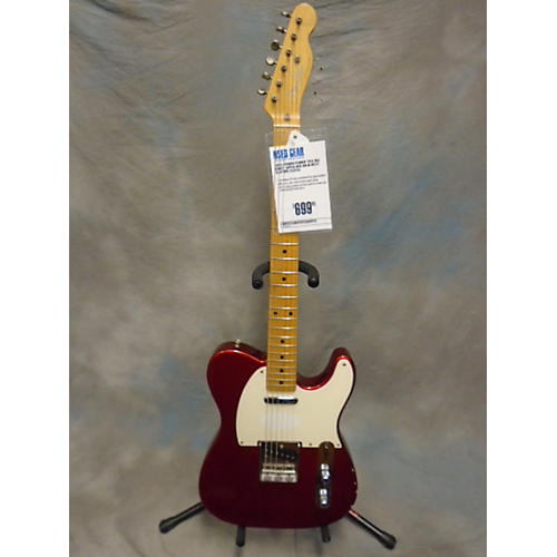 Fender Fender Tele MIJ Solid Body Electric Guitar-thumbnail