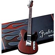 Axe Heaven Fender Telecaster Rosewood Miniature Guitar Replica Collectible