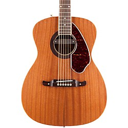 Fender Tim Armstrong Deluxe Acoustic-Electric Guitar