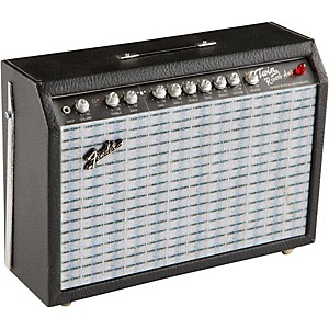 Axe Heaven Fender Twin Reverb Mini Amp Replica by Axe Heaven