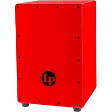 LP Ferrari Red Cajon