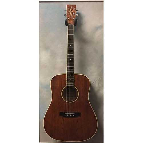 Alvarez Festival 5029 Acoustic Guitar
