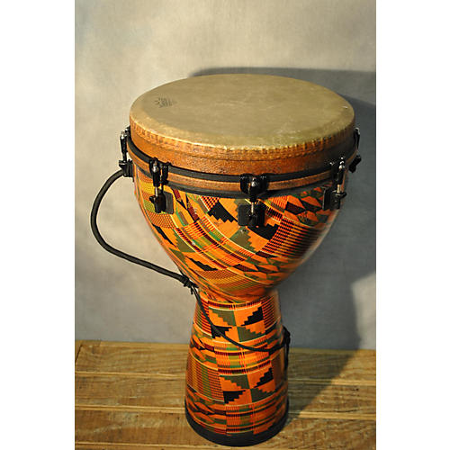 Remo Festival Djembe Hand Drum-thumbnail