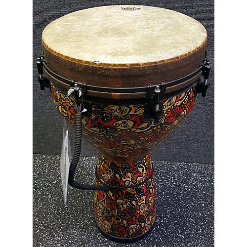 Remo Festival Djembe Hand Drum-thumbnail