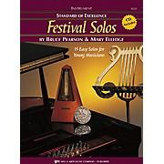 KJOS Festival Solos Alto Sax
