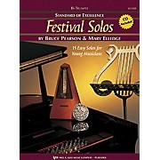 KJOS Festival Solos Trumpet