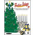 Alfred Festive Strings 1st Violin (Book)-thumbnail