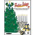 Summy-Birchard Festive Strings for String Quartet or String Orchestra 3rd Violin Part thumbnail