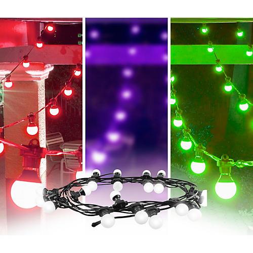 CHAUVET DJ Festoon Indoor/Outdoor Pixel-Mappable LED Effect Lights