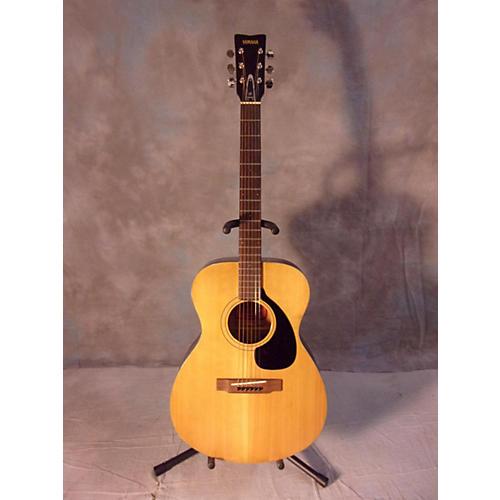 Yamaha Fg-110 Acoustic Guitar