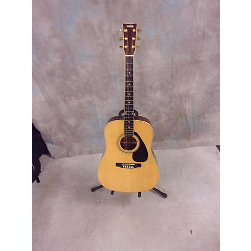 Yamaha Fg-180 Acoustic Guitar-thumbnail