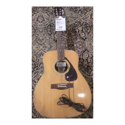 Yamaha Fg-335 Acoustic Electric Guitar