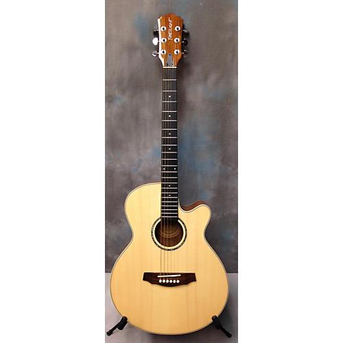 Fretlight Fg-529 Acoustic Guitar