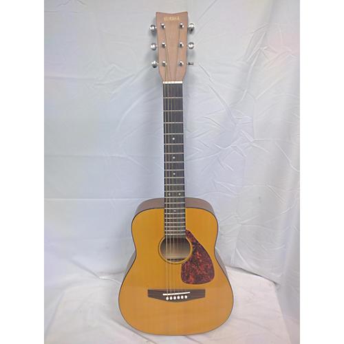 Yamaha Fg Junior Acoustic Guitar-thumbnail
