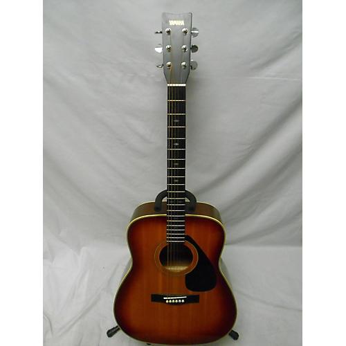 Yamaha Fg336sb2 Acoustic Guitar