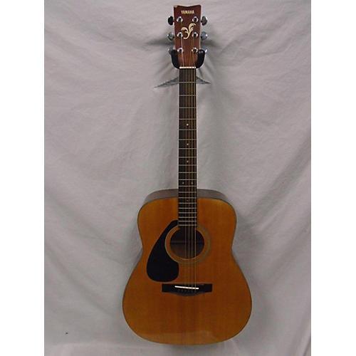 Yamaha Fg411L Acoustic Guitar