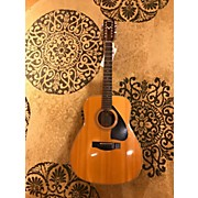 Yamaha Fg420e 12 String Acoustic Electric Guitar