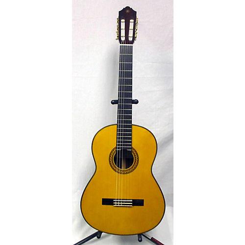 Used yamaha fg750s acoustic guitar guitar center for Yamaha guitar brands