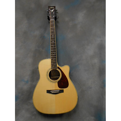 Yamaha Fgx04 Acoustic Electric Guitar