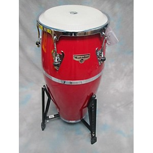 Click here to buy Pre-owned Meinl Fibercraft Congas Conga by Meinl.