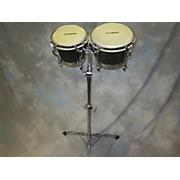 Meinl Fiberglass Bongo Set Bongos