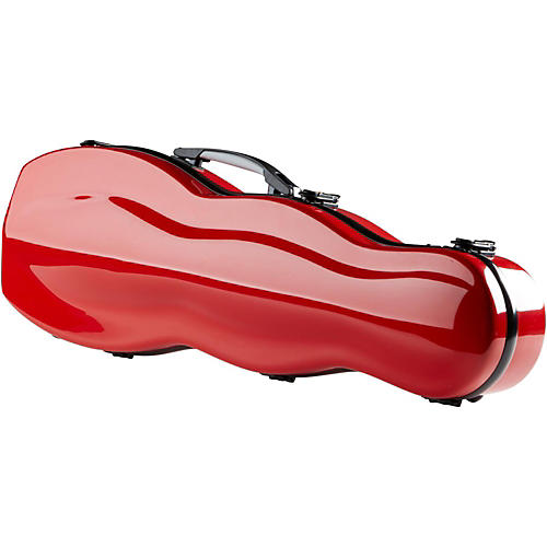 The String Centre Fiberglass Gourd Shaped Violin Case-thumbnail