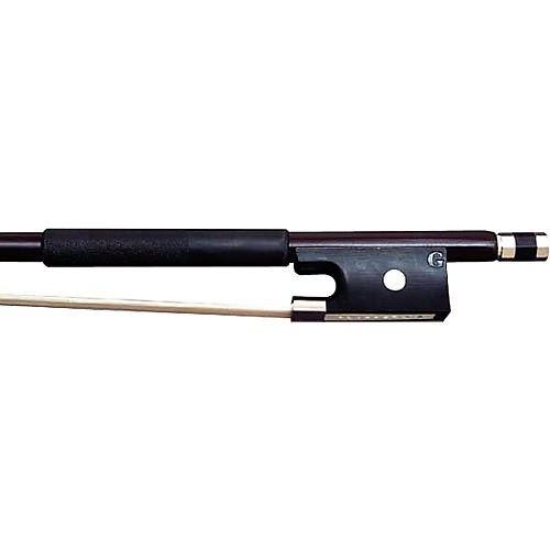 Glasser Fiberglass Violin Bow with Plastic Grip-thumbnail