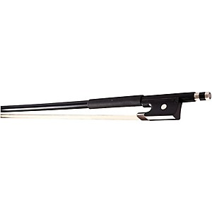 Glasser Fiberglass Violin Bow with PlasticGrip