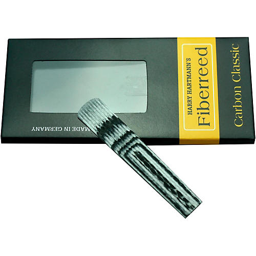 Harry Hartmann Fiberreed Carbon Classic Clarinet Reed-thumbnail