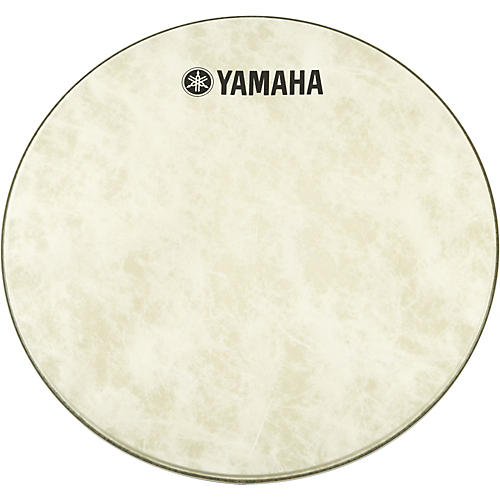 Yamaha Fiberskyn 3 Concert Bass Drum Head