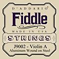 D'Addario Fiddle Series Violin A String  Thumbnail